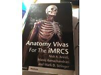 Anatomy viva for MRCS