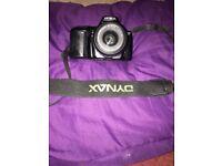 Dynax 3xi camera