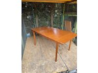 McIntosh Dining Table - Extendable