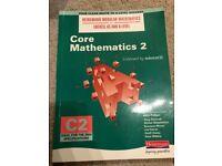 Edexcel A-level Mathematics Books