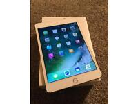 Apple iPad mini 4, 16gb wifi+4g, EE, Orange and T-Mobile network good condition