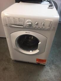 Hotpoint 7KG Wash & Dry