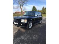 2005 Range Rover Vogue 2.0 BMW engine loads off new parts take small trade in