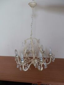 French Chandelier: