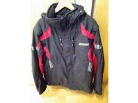 Spyder Ski 2-in-1 Jacket or Gilet