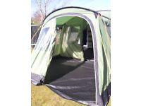 Vango Maritsa 700 family tent