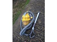Dyson DC08 hoover (no contact head)