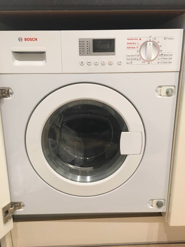 bosch washer dryer. Bosch Washer Dryer T