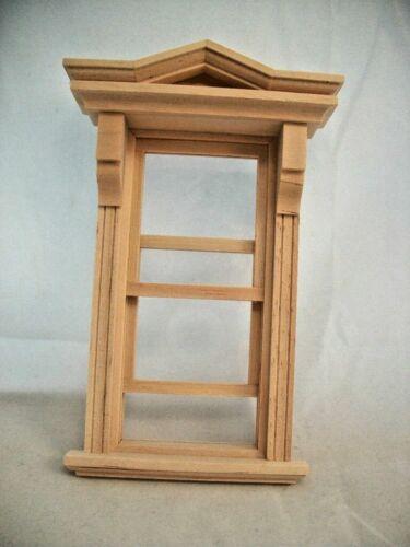 Houseworks Dollhouse Window #5002