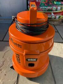 Vax Rapide Plus 5130 1300watt wet and dry carpet cleaner