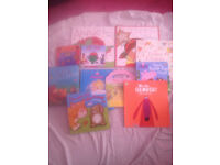 CHILDREN'S BOOKS X 10 FOR SALE EXCELLENT CONDITION