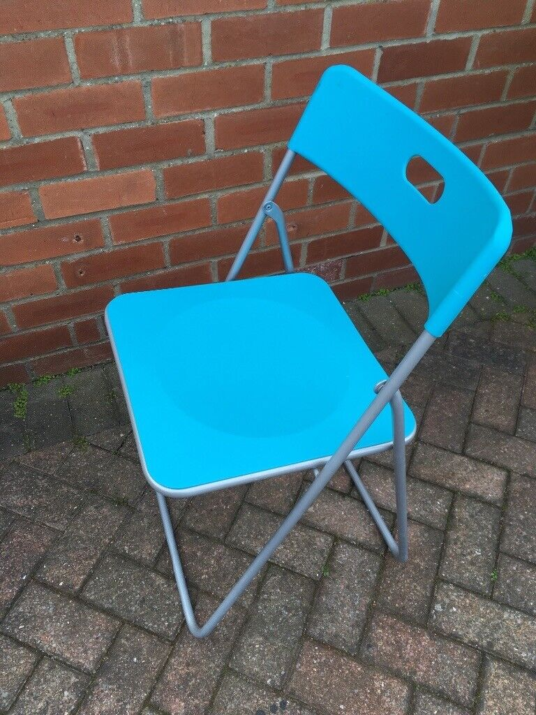 Miraculous Free Fold Up Ikea Chair In York North Yorkshire Gumtree Squirreltailoven Fun Painted Chair Ideas Images Squirreltailovenorg