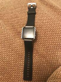 Fitbit Blaze Smartwatch - Black