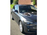 BMW 1 SERIES - AMAZING CONDITION - £9995