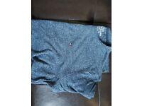 Tommy Hillfiger Grey T-Shirt