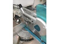 Makita DXT LS1216 110v 305mm Slide Compound Mitre Saw
