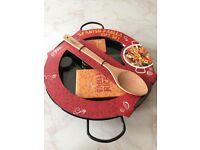 Spanish Paella Gift Set