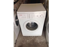 New Model BOSCH Classixx 6 1200 Fully Working Washing Machine with 4 Month Warranty