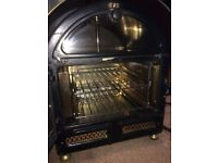 King Edward Jacket Potato Oven, second hand but in good condition. Cooks 24 potatoes.