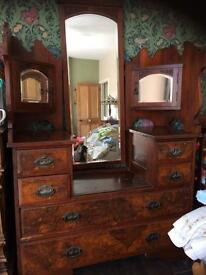 Antique drawers (gone- pending collection)