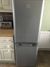 Fridge freezer and Dishwasher
