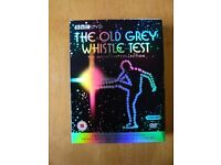 The Old Grey Whistle Test: Volumes 1-3. (4 Box Disc Set DVD's)