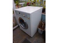 Miele washing machine W2444 - spares or repair
