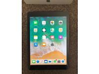 iPad 9.7 2017 model