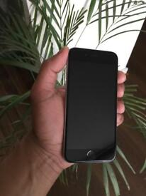 IPhone 6s 16gb unlocked. Good condition