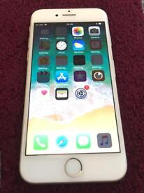 iPhone 7 Unlocked and Spotless