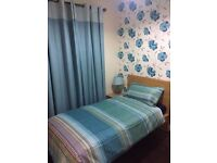 @One of the most exciting and well connected areas in East London!Single room!