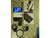Microsoft Lumia 950 XL with HD 500 docking station excellent condition phone