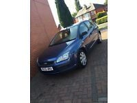 Ford focus 1.6 LX-FULL SERVICE HISTORY