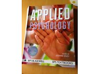 Psychology textbook bundle