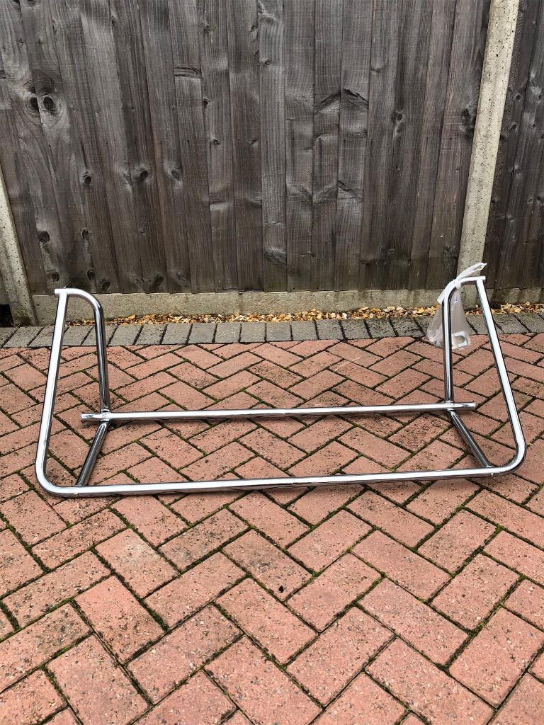 Body Solid Doorway Chinning Frame Chin Up Bar