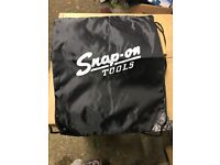 SNAP ON DRAW STRING BAGS