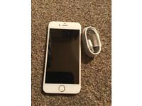 iPhone 6, 16gb EE, Orange and T-Mobile network