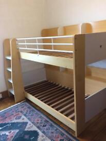 Bunkbeds for sale