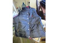 Ralph Lauren mens gilet (revesable)