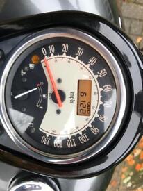 2012 Kawasaki VN900 Classic