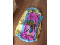 Excellent condition Toddler Ready Bed