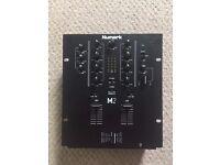 Numark MK2 mixer