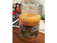 Yankee Candle Spring Days
