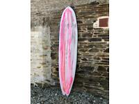 8'4 Cornish Dream Minimal Surfboard (New)
