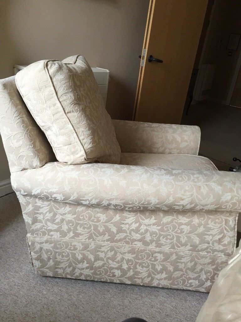 Quality M&S. armchair for sale | in Cardiff | Gumtree
