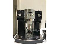 coffee machine + free BOSH tassimo coffee machine
