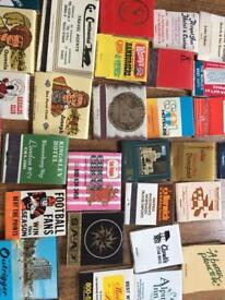 Match books/boxes