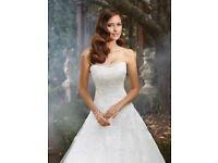 Sophia Tolli - poppy wedding dress