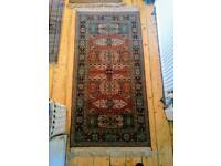 Turkish wilton rug Persian