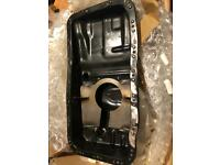 Integra Civic B series B18C B18C6 B16B B18C4 DC2 EK9 P72 Baffled Oil SUMP pan for sale  Halifax, West Yorkshire